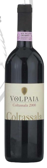 """Chianti Classico """"Coltassala"""" Docg - Volpaia - Vino Toscana"""