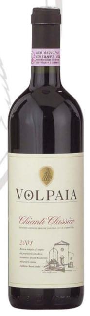 Chianti Classico Docg - Volpaia - Vino Toscana