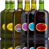 Degustazione di Birra St. Peters - St. Peters Brewery -
