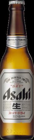 Asahi Super Dry cl33 - Asahi Breweries ltd - Birra Giappone