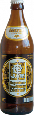 Augustiner Edelstoff cl50 - Augustiner Brau Munchen - Birra Germania