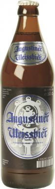 Augustiner Weizen cl50 - Augustiner Brau Munchen - Birra Germania