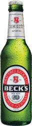 Beck's cl33 - Beck's - Birra Germania