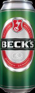 Beck's cl50 - Beck's - Birra Germania