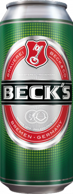Beck's cl50 - Beck's - Birra Germania