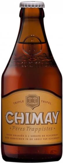 Chimay tappo Bianco cl33 - Biere de Chimay - Birra Belgio
