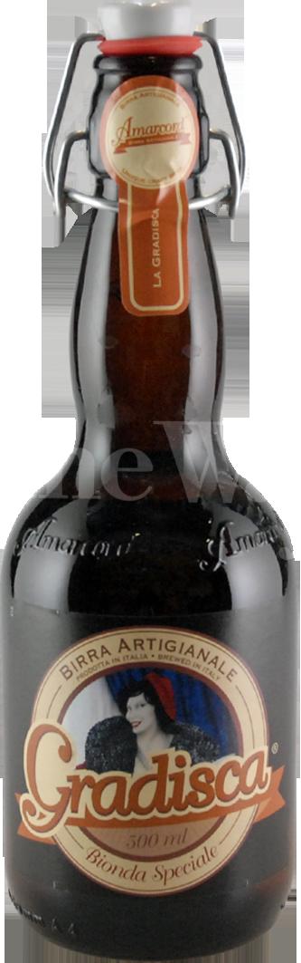 Amarcord Gradisca cl50 - Birreria Amarcord - Birra Italia