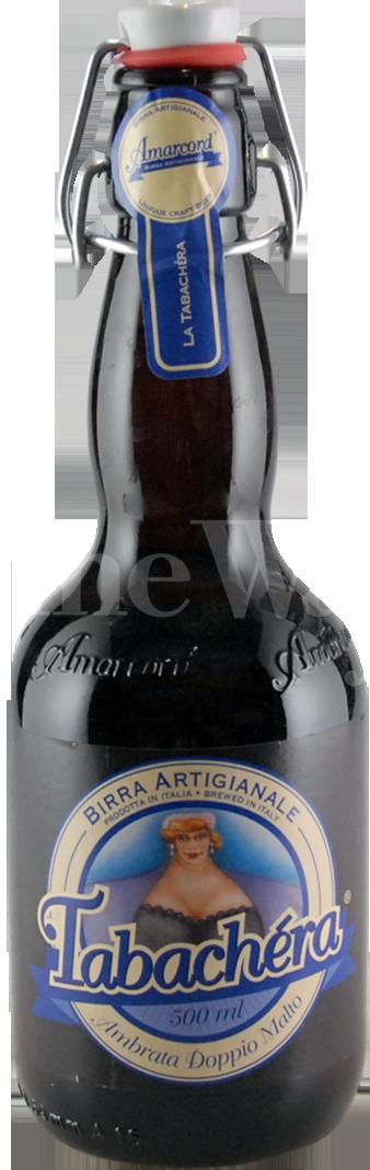 Amarcord  La Tabachera cl50 - Birreria Amarcord - Birra Italia