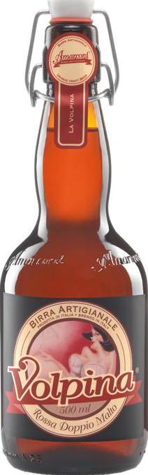 Amarcord  La Volpina cl50 - Birreria Amarcord - Birra Italia
