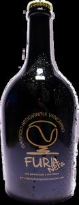 Furia Nera cl75 - Birrificio Artigianale Veneziano - Birra Italia