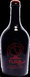 Furia Rossa cl33 - Birrificio Artigianale Veneziano - Birra Italia