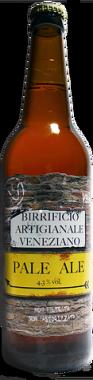 Venexiana Pale Ale cl50 - Birrificio Artigianale Veneziano - Birra Italia