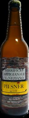 Venexiana Pilsner cl50 - Birrificio Artigianale Veneziano - Birra Italia
