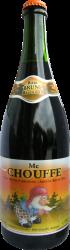 Mc Chouffe cl75 - Brasserie D'Achouffe - Birra Belgio