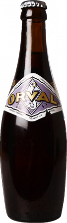 Orval cl33 - Brasserie D'Orval s.a. - Birra Belgio