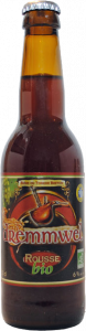 Dremmwel Rousse Bio cl75 - Brasserie de Bretagne - Birra Francia
