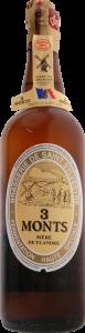 3 Monts cl75 - Brasserie de San Sylvestre - Birra Francia