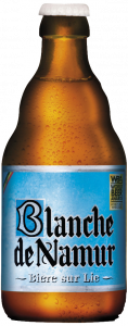 Blanche de Namur cl33 - Brasserie du Bocq - Birra Belgio