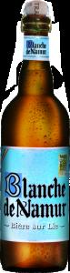 Blanche de Namur cl75 - Brasserie du Bocq - Birra Belgio