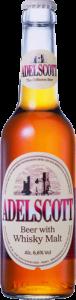 Adelscott cl33 - Brasserie Fischer - Birra Francia