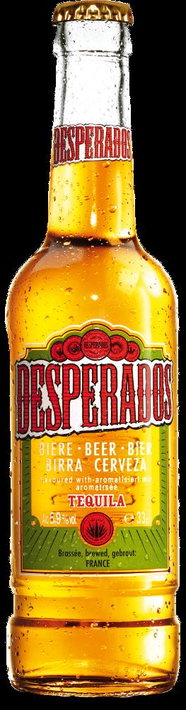 Desperados cl33 - Brasserie Fischer - Birra Francia