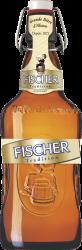 Fischer t.m. cl50 - Brasserie Fischer - Birra Francia