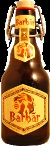 Barbar Bionda al Miele cl33 - Brasserie Lefebvre - Birra Belgio