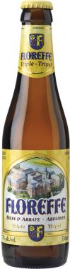 Floreffe Triple cl33 - Brasserie Lefebvre - Birra Belgio