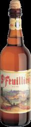 St. Feuillien Blonde cl75 - Brasserie St. Feuillien - Birra Belgio