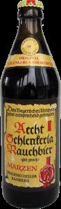 Schlenkerla Marzen cl50 - Brauerei Heller-Trum - Birra Germania