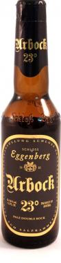 Urbock 23 cl33 - Brauerei Schloss Eggenberg - Birra Austria