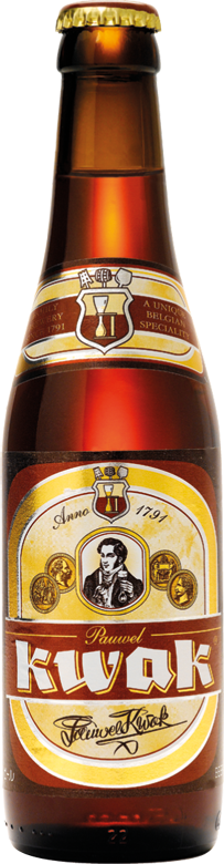 Kwak cl33 - Browerij Bosteels - Birra Belgio