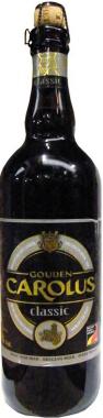 Gouden Carolus Classic cl75 - Brouwerij Het Anker - Birra Belgio