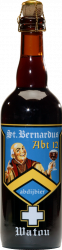 St. Bernardus abt 12 cl75 - Browerij St. Bernard - Birra Belgio