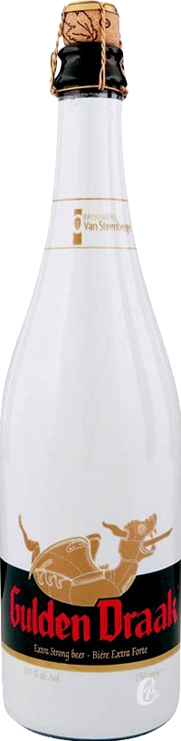Gulden Draak cl75 - Browerij Van Steenberge - Birra Belgio
