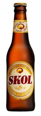 Skol cl35 - Carlsberg - Birra Brasile