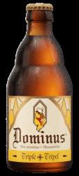 Dominus Triple cl33 - John Martin - Birra Belgio