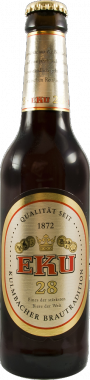 Eku 28 cl33 - Erste Kulmbacher Brauerei - Birra Germania