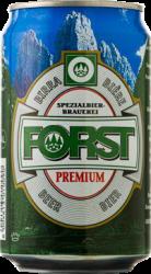 Forst Premium Lattina cl33 - Forst - Birra Italia
