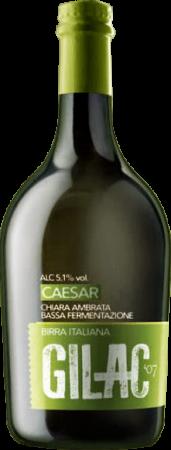 Caesar cl75 - Gilac - Birra Italia