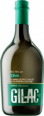 Diva cl33 - Gilac - Birra Italia
