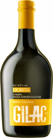Dorita cl33 - Gilac - Birra Italia
