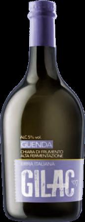 Guenda cl33 - Gilac - Birra Italia