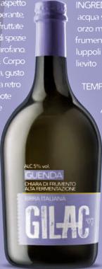 Guenda cl75 - Gilac - Birra Italia