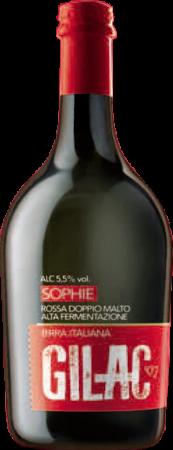 Sophie cl75 - Gilac - Birra Italia
