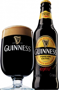 Guinness Extra Stout cl33 - Guinness - Birra Irlanda