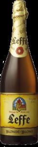Leffe Blonde cl75 - Interbrew - Birra Belgio