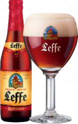 Leffe Radieuse cl33 - Leffe - Birra Belgio