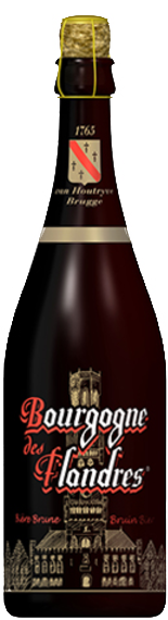 Borgogne de Flandres cl75 - John Martin - Birra Belgio
