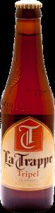 La Trappe Triple cl33 - Koningshoeven - Birra Olanda